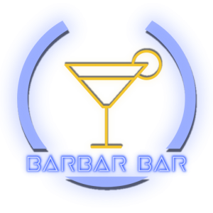 BARBAR BAR logo