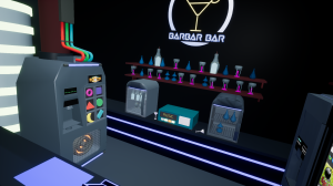 BARBAR BAR screenshot