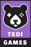 tedi_logo_amethyst